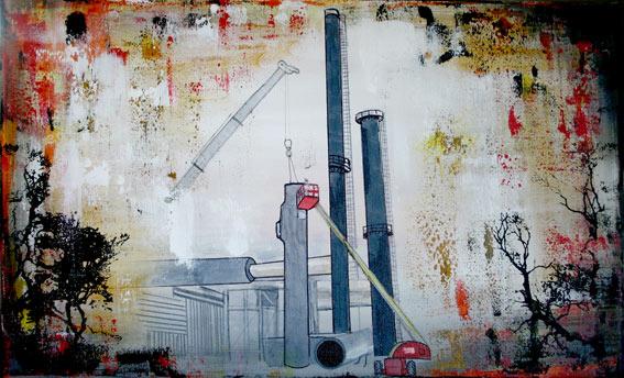 Burmeister & Wain Scandinavian Contractor A/S