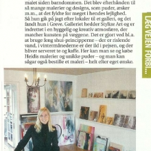 Ugebladet Søndag