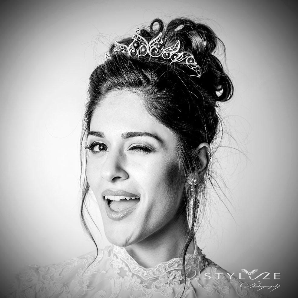 Bryllupsfotografering Stylize Photography