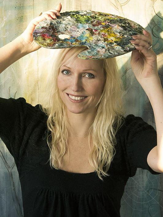 Heidi Sinnet Kunstner