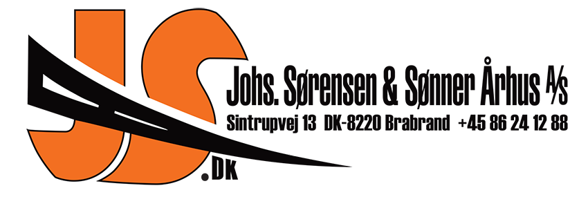 Johs. Sørensen & Sønner logo af Stylize
