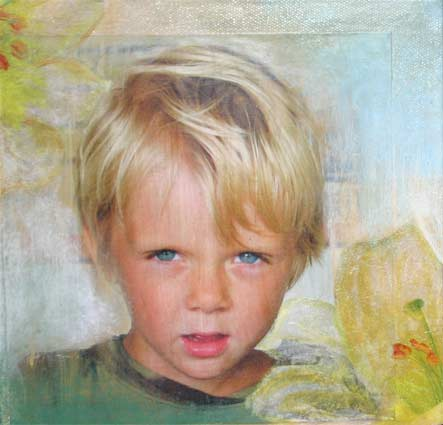Personligt maleri by Stylize