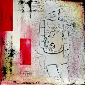 Stylize Personligt Børne Maleri