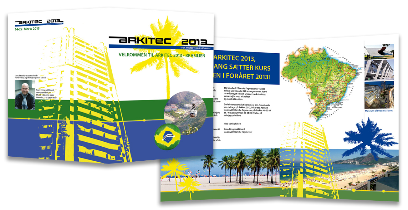 Folder Design Arkitec Stylize