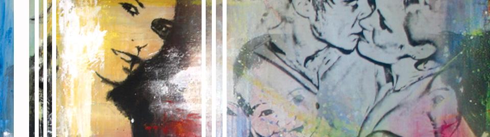 Stylize Personlige Malerier